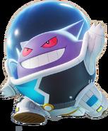 094Gengar Space Style Pokémon UNITE