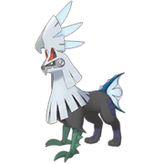 773Silvally Ice Masters