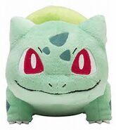 Bulbasaur plush toy