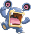 294Loudred Pokemon Mystery Dungeon Explorers of Sky