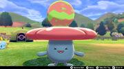 Pokémon Camp Bouncing Ball
