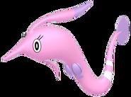 368Gorebyss Pokémon HOME