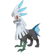 773Silvally Water Masters