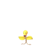 Bellsprout GO Shiny