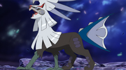 Gladion Silvally Steel
