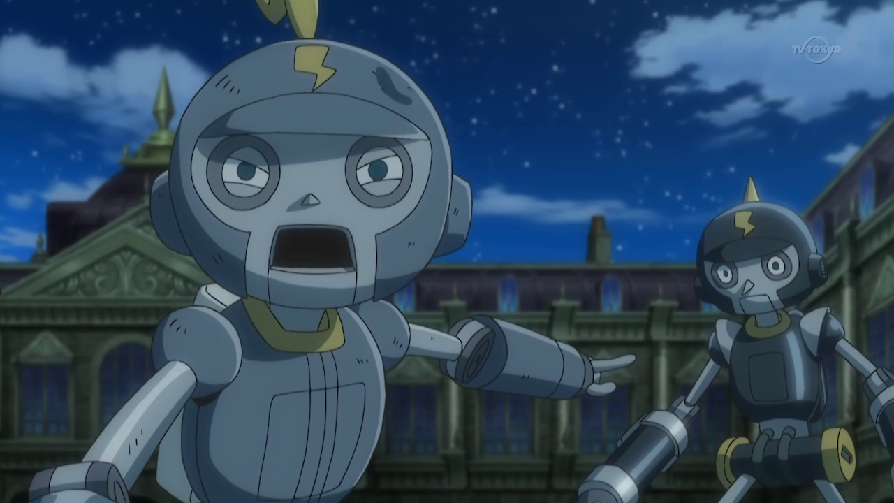 XY066: Confronting the Darkness!