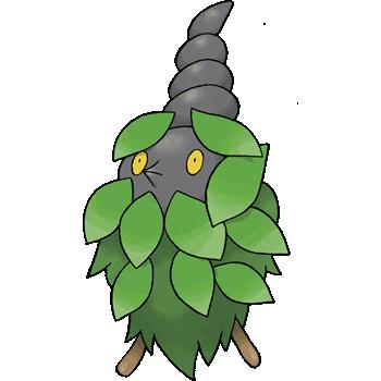 도롱충이 (포켓몬)
