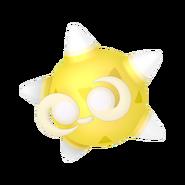 774Minior Yellow Core Pokémon HOME