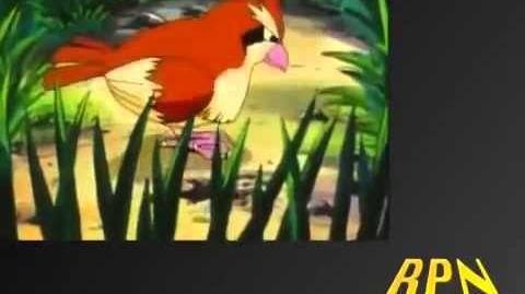 Pokemon saison 1 épisode 1