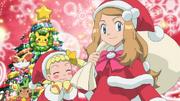 Serena and Bonnie cm Christmas special