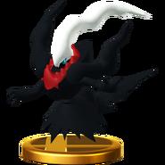 다크라이 피규어 Wii U
