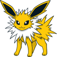 135Jolteon Dream