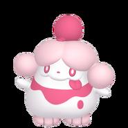 685Slurpuff Pokémon HOME