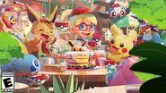 Mix it up with Pokémon Café Mix!