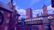 Pokemon Sword & Shield Gameplay 13