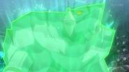 Wulfric Avalugg Ice Body