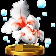 콘치 피규어 Wii U