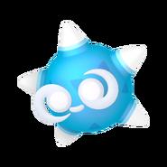 774Minior Indigo Core Pokémon HOME