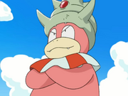 Conway Slowking