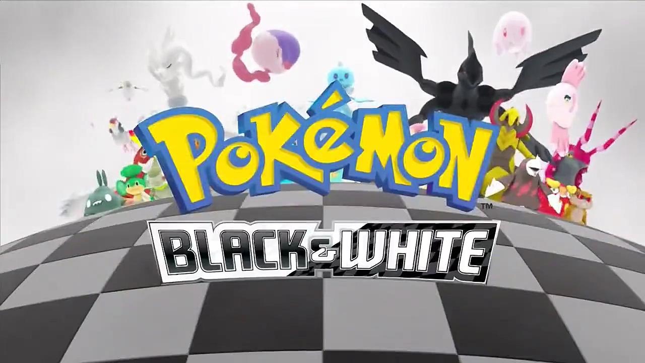Black & White (song)