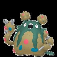 569Garbodor Pokémon HOME
