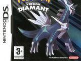Pokémon Versions Diamant et Perle