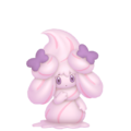 869Alcremie Ruby Cream Ribbon Sweet Pokémon HOME
