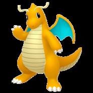 149Dragonite Pokémon HOME