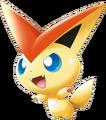 494Victini Pokemon Rumble U