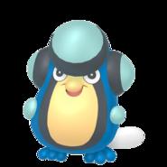 536Palpitoad Pokémon HOME