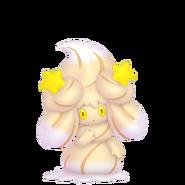 869Alcremie Caramel Swirl Star Sweet Pokémon HOME