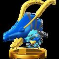 Clawitzer trophy SSBWU