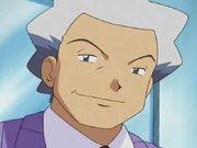 Mr. Stone anime
