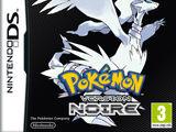 Pokémon Versions Noire et Blanche