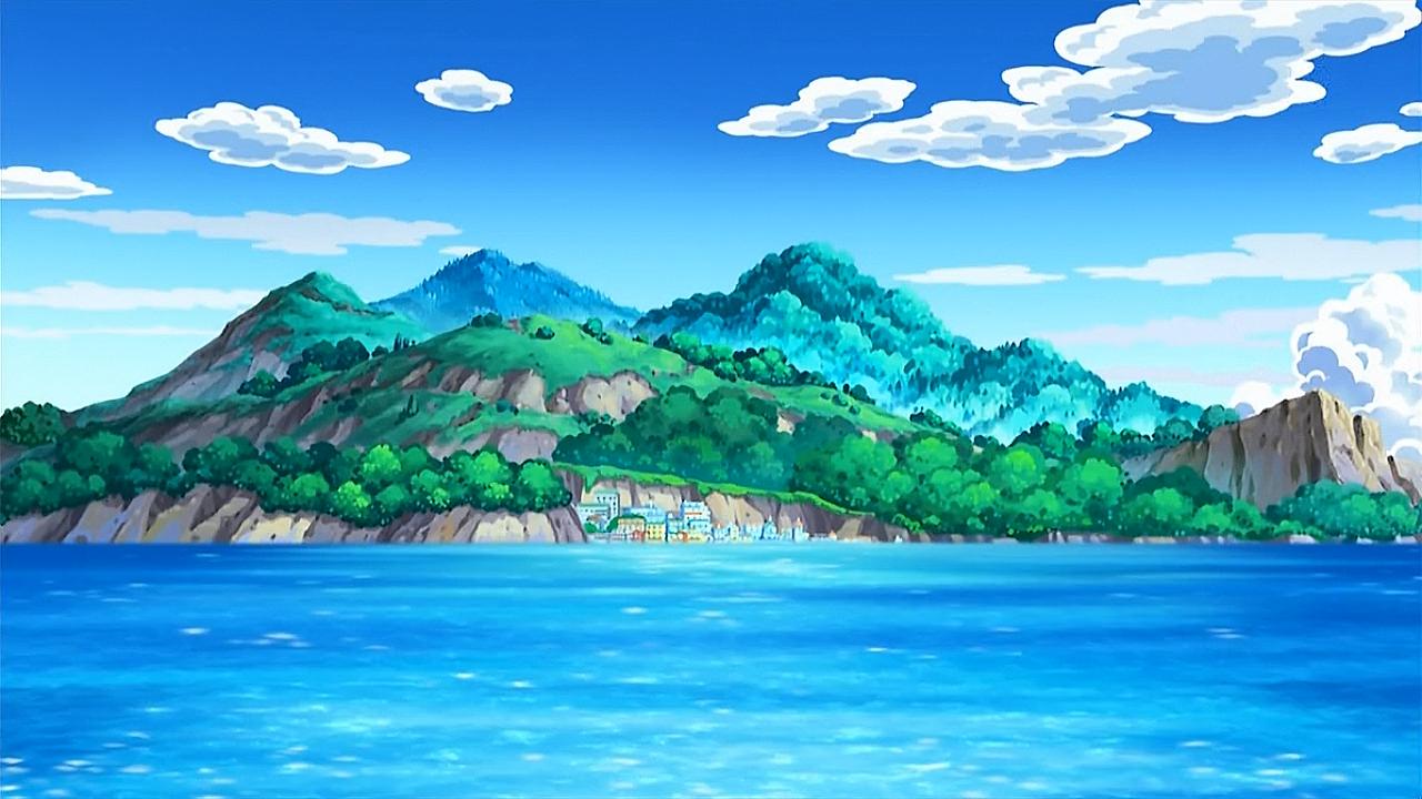 Wayfarer Island