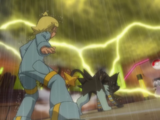 XY067: The Moment of Lumiose Truth!