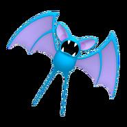 041Zubat Pokémon HOME