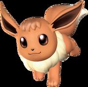 133Eevee Pokemon XD Gale of Darkness