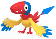 566Archen Pokémon HOME