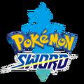 Pokémon Sword Logo