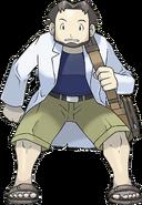 RSE Professor Birch