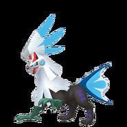 773Silvally Water Pokémon HOME