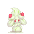 869Alcremie Matcha Cream Strawberry Sweet Pokémon HOME