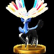 제르네아스 피규어 Wii U