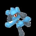 447Riolu Pokémon HOME