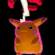 Pikachu Shiny Gigantamax SWSH