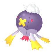 426Drifblim Pokémon HOME