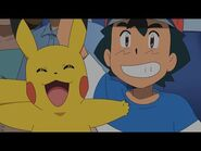 Goodbye and Thank You, Alola! - Pokémon the Series- Sun & Moon—Ultra Legends - Official Clip