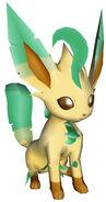 470Leafeon Pokemon PokéPark
