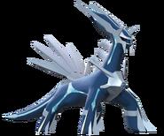 483Dialga Pokemon Battle Revolution